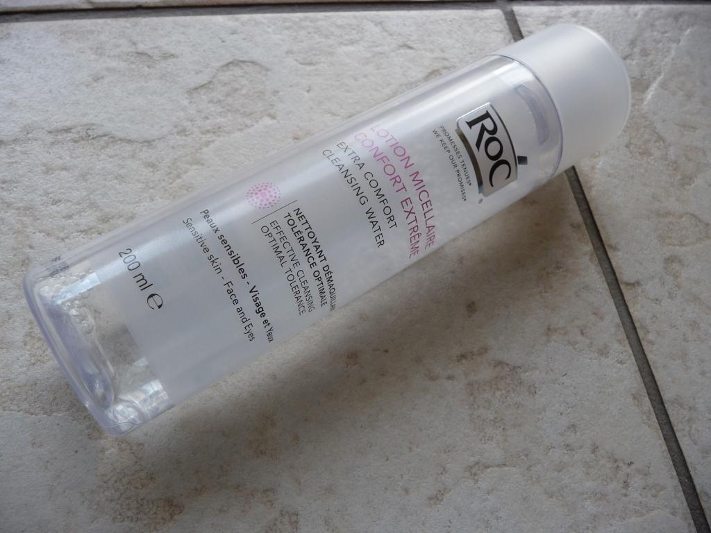 ROC – lotion micellaire confort extême