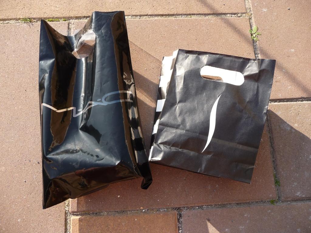 Shoplog – Amstelveen