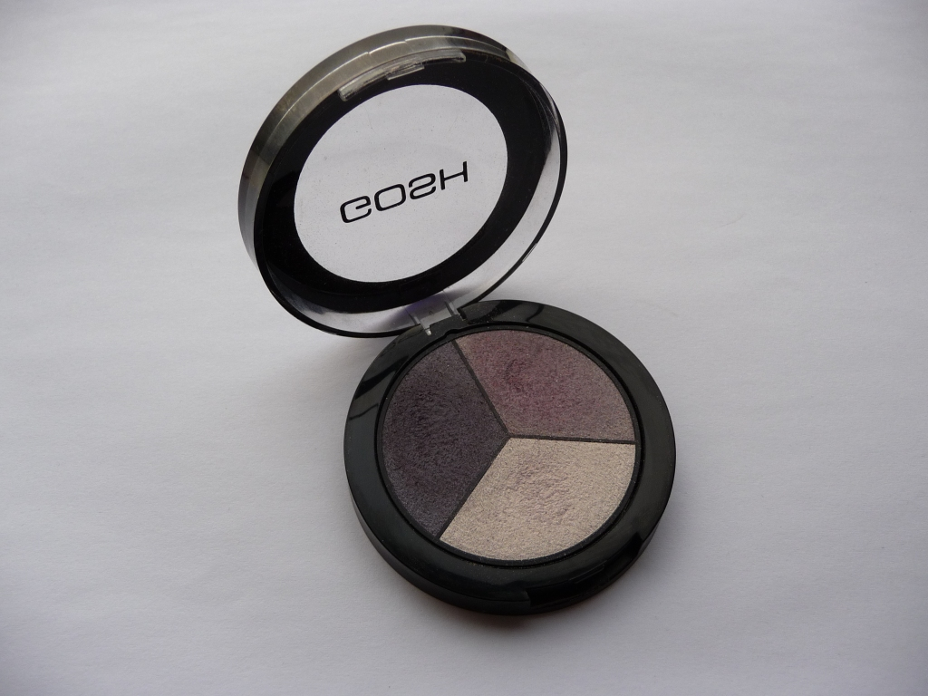 Gosh – Purple dream palette