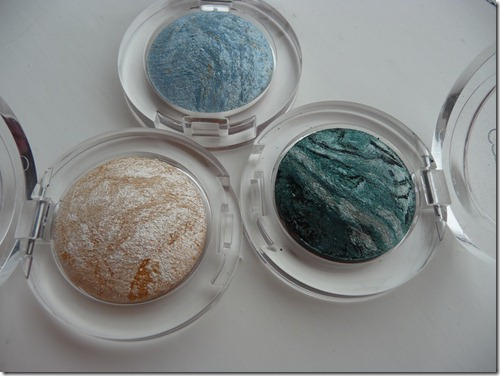 Catrice wet & dry eyeshadows 086