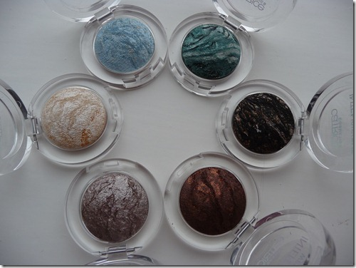 Catrice wet & dry eyeshadows 089