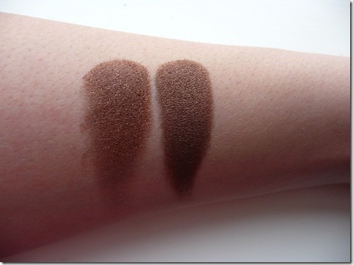 Catrice wet & dry eyeshadows 126