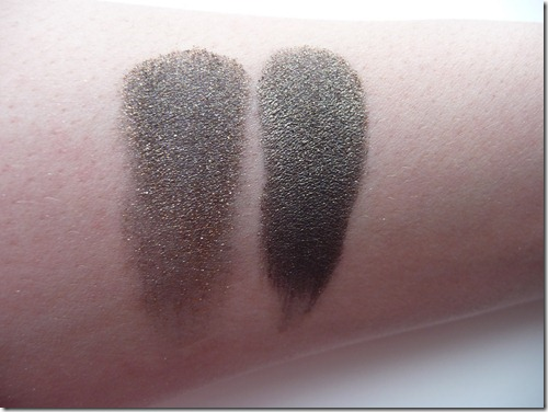 Catrice wet & dry eyeshadows 134