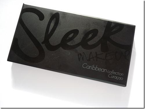 Sleek curacoa 058
